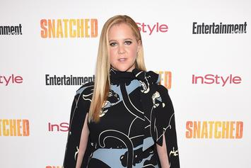 """Amy Schumer On Aziz Ansari's Sexual Assault Allegation: """"I Really Feel For The Woman"""""""