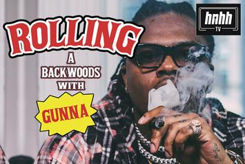"""Gunna Says His Brother Ratted On Him The First Time He Got High On """"How To Roll"""""""