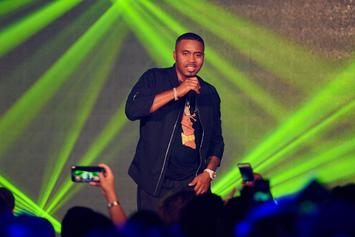 "Watch Nas' Performance Of ""Illmatic"" With National Symphony Orchestra"
