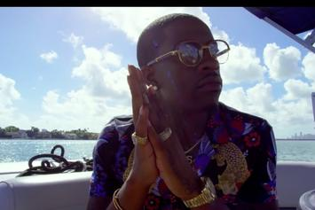 """Rich Homie Quan Drops Off Lavish New Video For """"Changed"""""""
