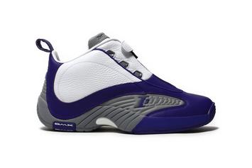 """Reebok Releasing """"Kobe Bryant"""" Colorway Of Iverson's Answer IV"""