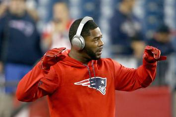 Patriots' Malcolm Butler Issues Statement Regarding Super Bowl Benching
