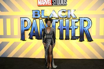 "New Petition Wants Portion Of ""Black Panther"" Profits Invested In Black Communities"