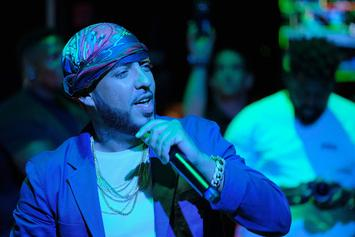 French Montana Speaks On Arrest Of Chinx Murder Suspects