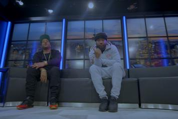 "Styles P & Nino Man's ""Element"" Gets Video Treatment"