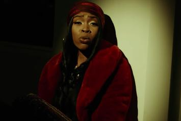 """Tink Releases New Video For """"Breakin' Me"""""""