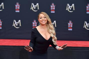 Mariah Carey Advises Fergie After Viral National Anthem Performance