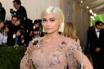 "Kylie Jenner Also Hates The New Snapchat Update: ""This Is So Sad"""