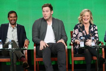 """NRA Blasted By """"Parks & Recreation"""" Crew For Using Gif Of Amy Poehler"""