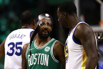NBA Players Reveal Best Trash Talkers In The Game
