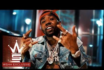 "YFN Lucci, YFN Trae Pound, and YFN Kay Come Together for ""All That"""