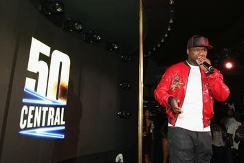 50 Cent Takes Aim At Troy Ave In Latest Instagram Troll