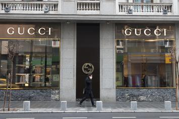 "Gucci Donates $500,000 To Gun Control Student Protest ""March For Our Lives"""
