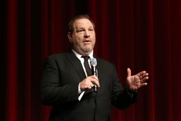 The Weinstein Company Will Soon File For Bankruptcy