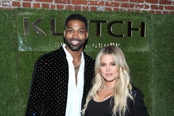 Khloe Kardashian & Tristan Thompson Are Reportedly Having A Son