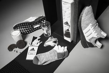 """Adidas Announces """"Cookies & Cream"""" UltraBoost Collection"""