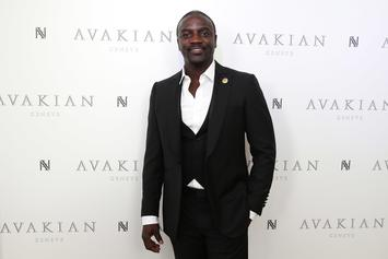 Akon Ordered To Pay $164K For Missing Payments On Lease Space