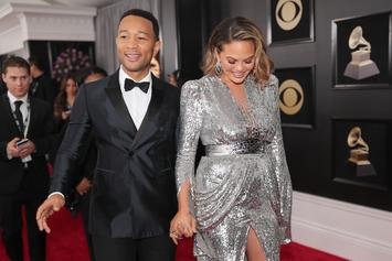 "John Legend Responds To Social Media Dad-Shaming: ""Let Parents Be Parents"""