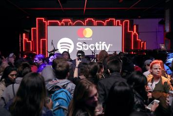 Spotify Is Now A Publicly Traded Company