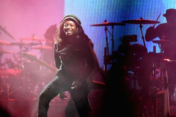 Meet Little Simz: UK's Fast-Rising Female Voice