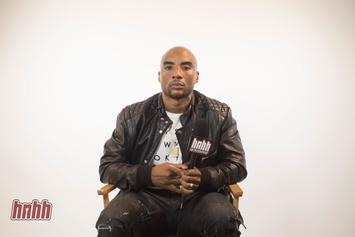 Charlamagne Tha God Defends Decision To Skip Troy Ave Interview