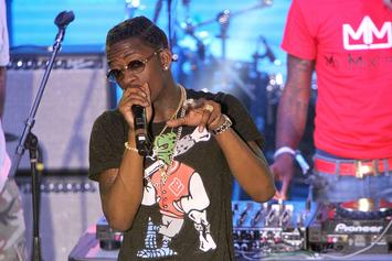 """Rich Homie Quan Shares Release Date & Tracklist For """"Rich As In Spirit"""""""