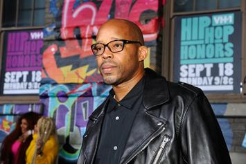 "Warren G On Stacey Dash Running For Congress: You Need To Get The ""Struggle"""