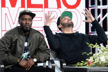 Viceland's Desus & Mero Will Dish On NBA Coverage