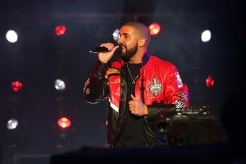 Drake Is Here For Tory Lanez's New Album