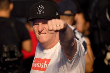 Michael Rapaport Fired From Barstool Sports