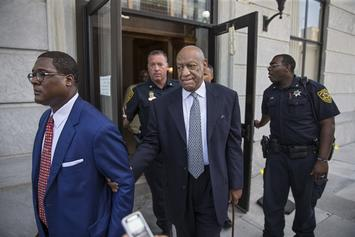Prosecutors Want 19 Women To Testify In Retrial Against Bill Cosby