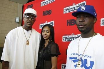 C-Murder Is On A Hunger Strike Inside Prison, Master P Says