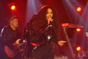 """SZA Talks """"Supermodel"""" & Following Her Instinct: """"I Knew That Song Was Different"""""""