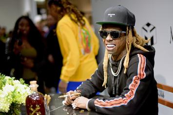 Lil Wayne To Take DNA Test Concerning Possible 16-Year Old Son