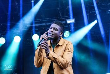 """Mick Jenkins Appears To Be Dropping """"Another Mickstape"""" This Month"""