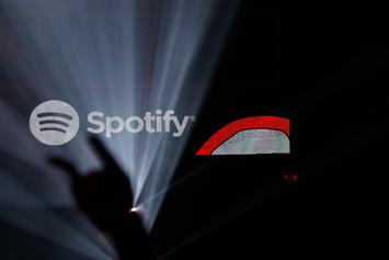 Spotify Issues Warning To Users Pirating Premium Services