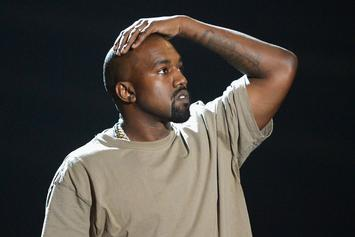 Twitter Reacts To Kanye West Saying He Would Vote For Donald Trump