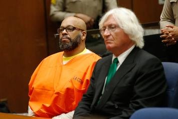 Suge Knight's Former Lawyers Indicted On Conspiracy Charges: Report