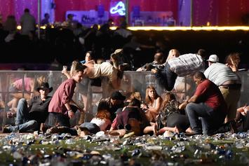 Families Of The Las Vegas Shooting Victims To Receive $275,000 Each
