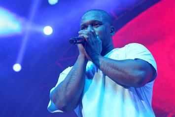"ScHoolboy Q Performs YG's ""F*ck Donald Trump,"" Says ""I Don't Believe Your Vote Counts Anymore"""