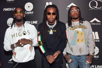 """Quavo Pushes 300 To Release New Migos Album: """"You Makin' The Fans Angry"""""""