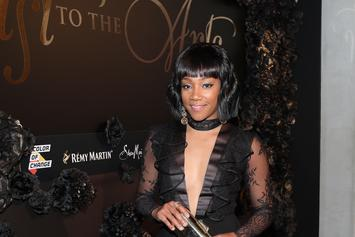 "Tiffany Haddish Responds To Hater Who Calls Her ""D Status"" Celebrity At Best"