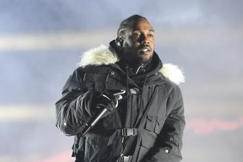 """""""Black Panther: The Album"""" Expected To Reclaim #1 Spot On Billboard 200"""