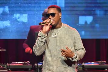 "Jeremih To Drop New EP ""The Chocolate Box"" Thursday Night"