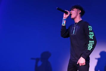 A.CHAL Signs Deal With Epic Records