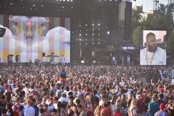 """Live Stream: Jay Z's """"Made In America"""" Festival Featuring Rihanna, Lil Wayne & Chance The Rapper"""