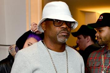 """Dame Dash Is Reportedly Working On A """"Brutally Honest"""" TV Series About Roc-A-Fella Records"""