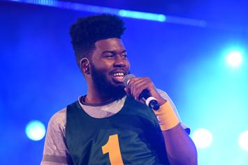 """Khalid Delivers Beautiful Cover Of """"Fast Car"""" For BBC Radio 1"""