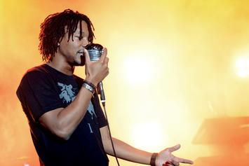 Lupe Fiasco's New Series Will Chronicle His Quest To Master Kung-Fu
