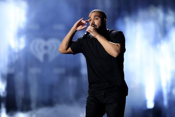 """Drake Shares Letter He Wrote Before 2012 OVO Fest: """"Where To From Here?"""""""